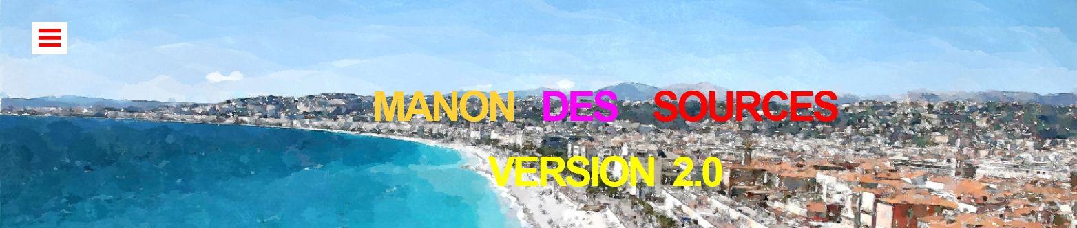 Manon LELEU page d'acceuil